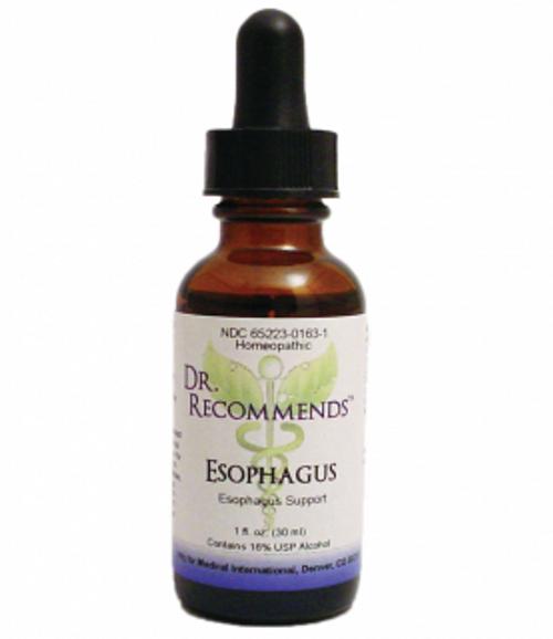 Dr. Recommends Esophagus 1 oz