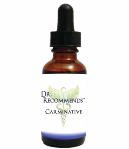 Dr. Recommends Carminative 1 oz