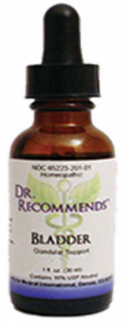 Dr. Recommends Bladder1 oz