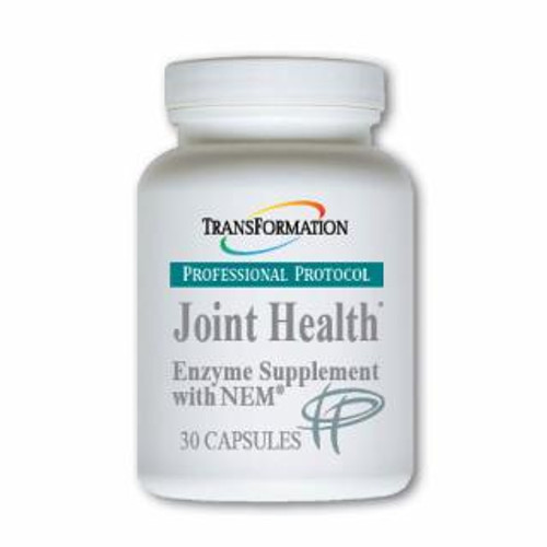 Transformation Enzymes Joint Health 30 count