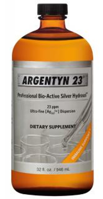 Argentyn 23 32 oz bottle - Family size
