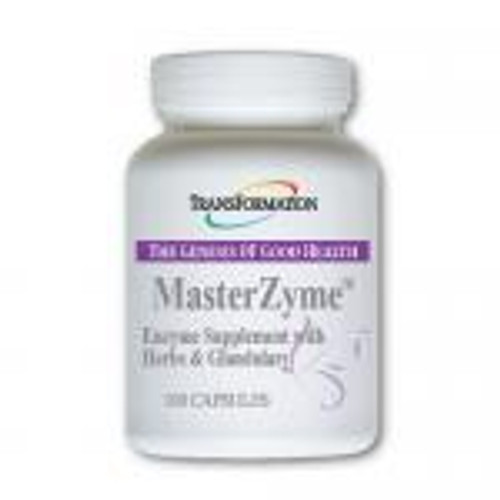 Transformation Enzymes MasterZyme 100 count