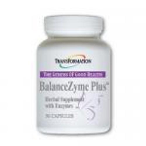 Transformation Enzymes BalanceZyme Plus 90 count