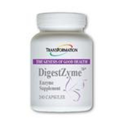 Transformation Enzymes DigestZyme 240 count