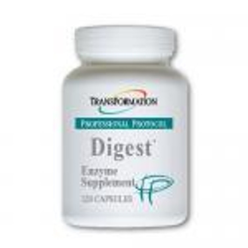 Transformation Enzymes Digest 120 count