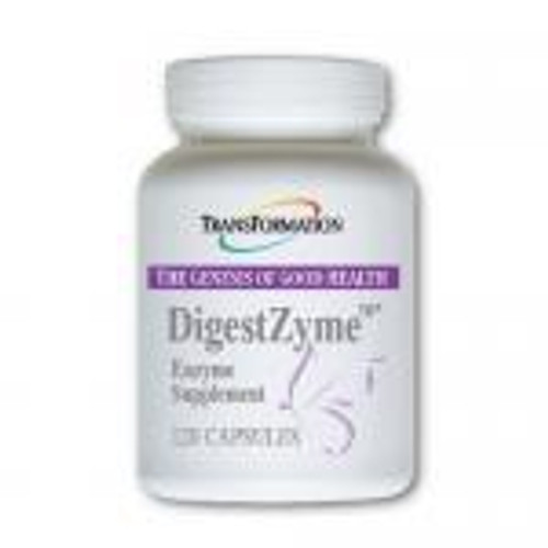 Transformation Enzymes DigestZyme 120 count