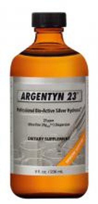 Argentyn 23 4 oz bottle