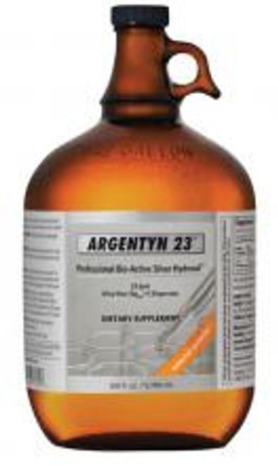 Argentyn 23 gallon jug