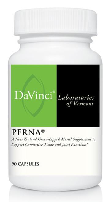 Davinci Labs PERNA® 90 capsules