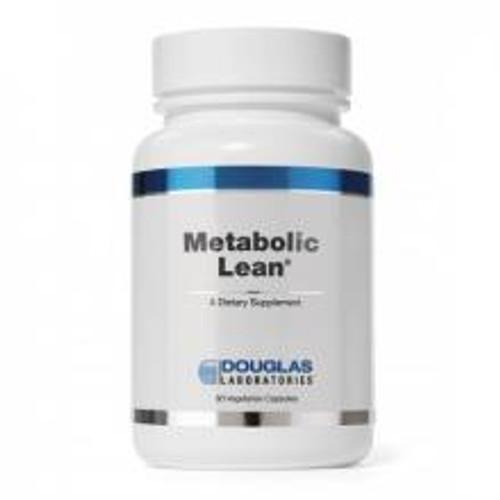 Douglas Labs Chromium 400 mg 100 capsules