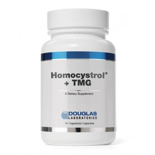 Douglas Labs Homocystrol+TMG 90 caps