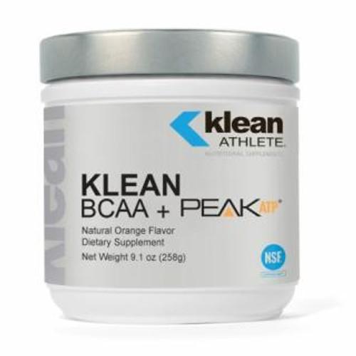 Douglas Labs Klean Athlete BCAA + Peak ATP 9.1 oz