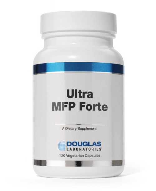 Douglas Labs Ultra MFP Forte 120 capsules