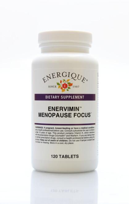Energique ENERVIMIN MENOPAUSE FOCUS 120 tabs