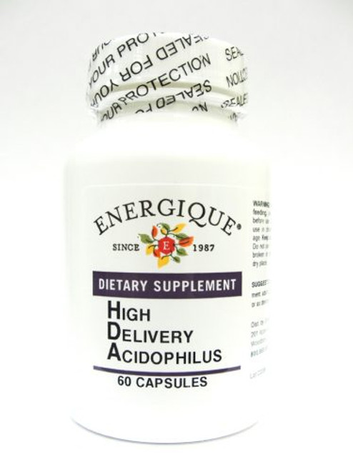 Energique HIGH DELIVERY ACID. 60Capsule