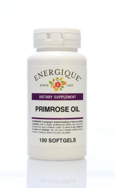 Energique PRIMROSE OIL 100 Softgels
