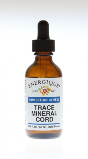 Energique TRACE MINERAL CORD 50 ML 1.69 oz