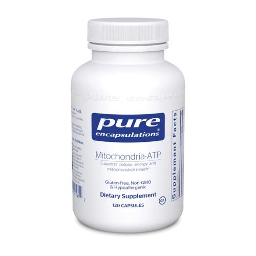 Pure Encapsulations Mitochondria-ATP 120 capsules