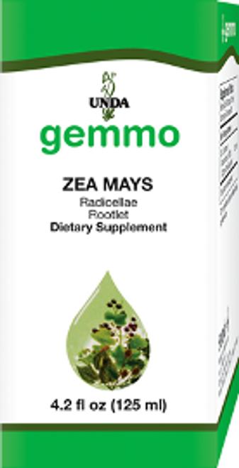 UNDA Gemmotherapy Zea Mays (Corn rootlet) 4.2 fl oz (125 ml)
