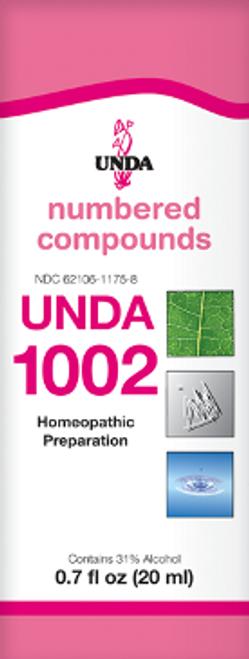 UNDA #1002 0.7 fl oz (20 ml)