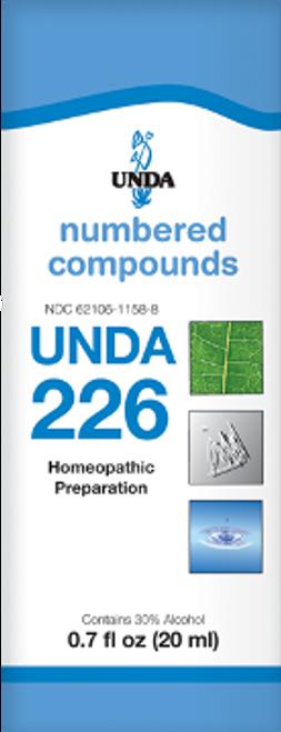 UNDA #226 0.7 fl oz (20 ml)