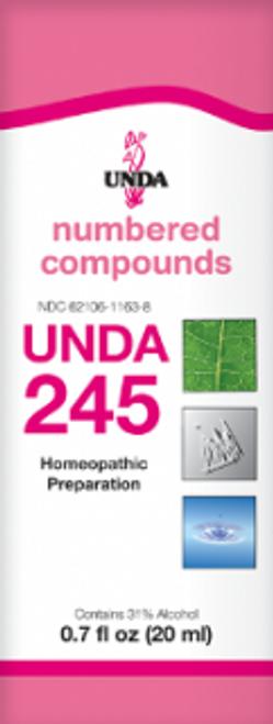 UNDA #245 0.7 fl oz (20 ml)