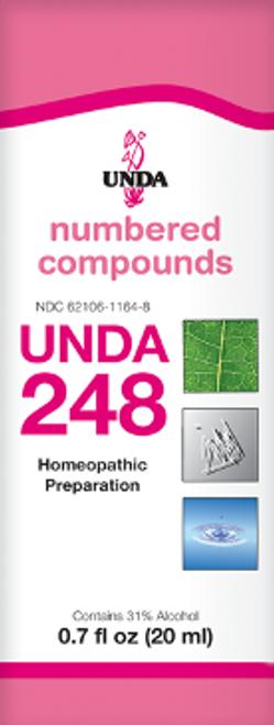 UNDA #248 0.7 fl oz (20 ml)