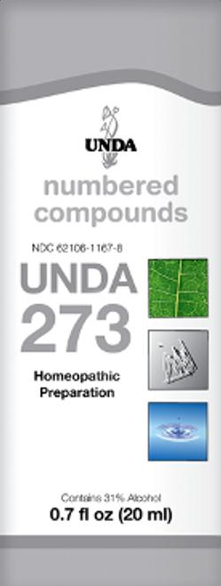 UNDA #273 0.7 fl oz (20 ml)