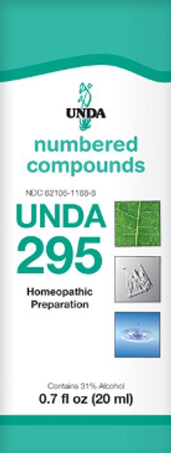 UNDA #295 0.7 fl oz (20 ml)