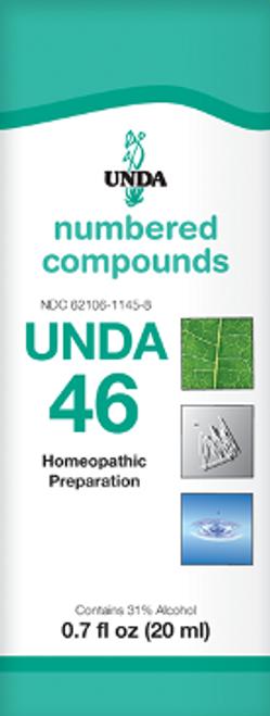 UNDA #46 0.7 fl oz (20 ml)