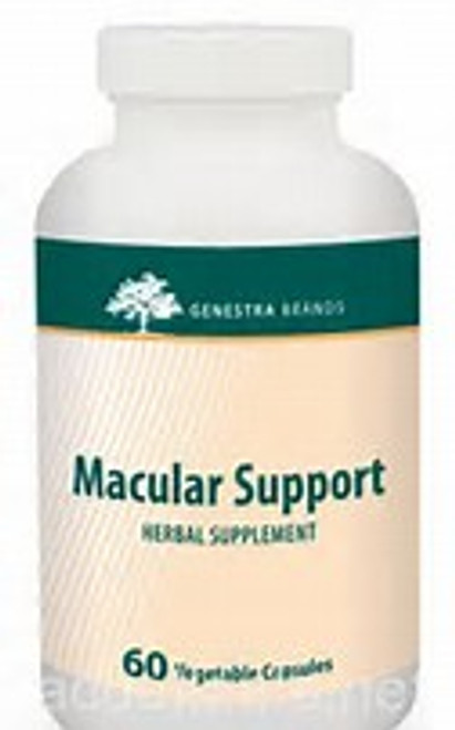 Genestra Macular Support 60 capsules