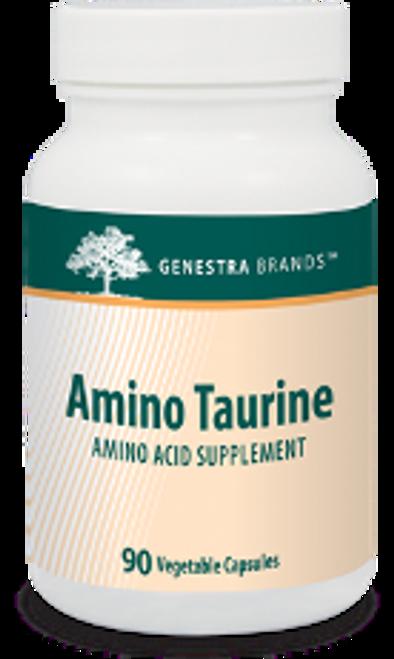 Genestra Amino Taurine 90 capsules