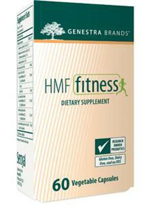Genestra HMF Fitness 60 count capsules