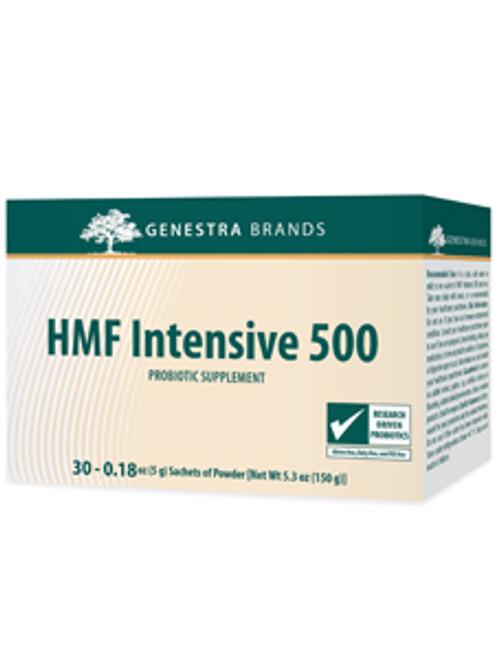 Genestra HMF Intensive 500 30 sachets