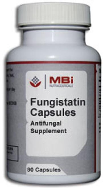 MBi Nutraceuticals Fungistatin 90 Capsules