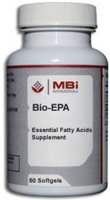 MBi Nutraceuticals Bio-EPA 50 Softgels