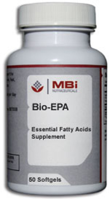 MBi Nutraceuticals Bio-EPA 150 Softgels