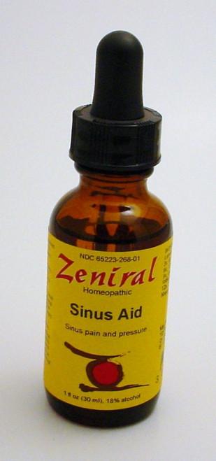 Zeniral Sinus Aid 1 oz