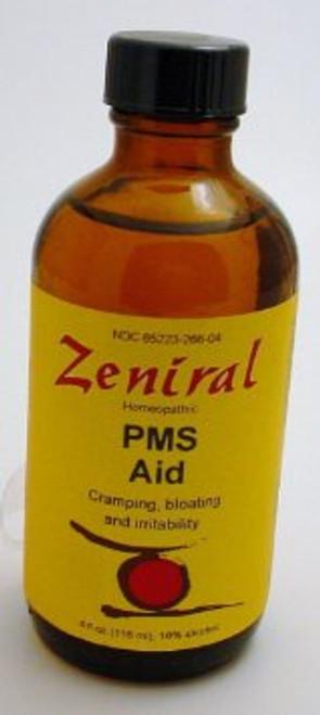 Zeniral PMS Aid 4 oz
