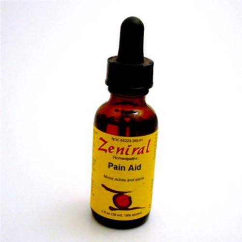 Zeniral Pain Aid 1oz