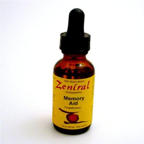 Zeniral Memory Aid 1 oz