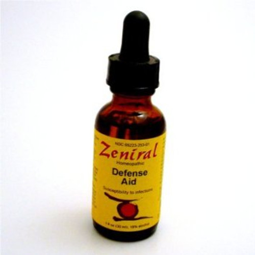 Zeniral Defense Aid 1 oz