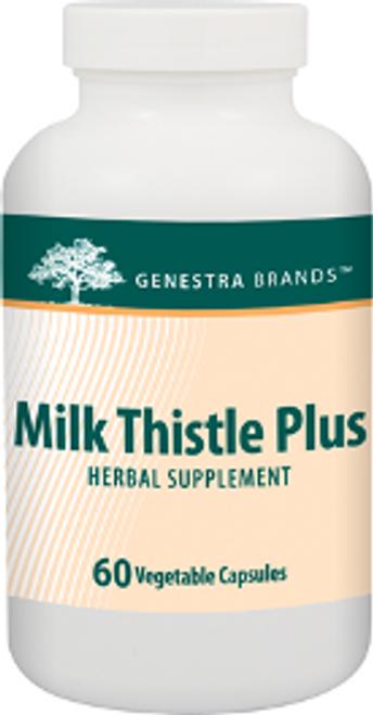 Genestra Milk Thistle Plus 60 Capsules