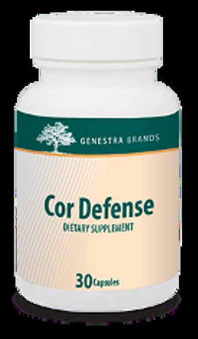 Genestra Cor Defense 30 Capsules