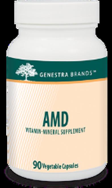 Genestra AMD 90 capsules