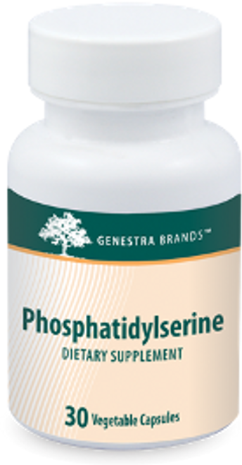Genestra Phosphatidylserine 30 Capsules