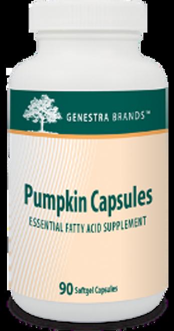 Genestra Pumpkin 90 capsules