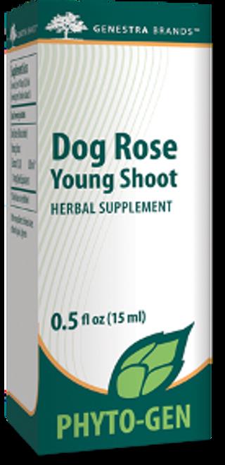 Genestra Dog Rose Young Shoot 0.5 fl oz (15 ml)