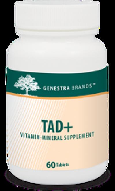 Genestra TAD + 60 Tablets
