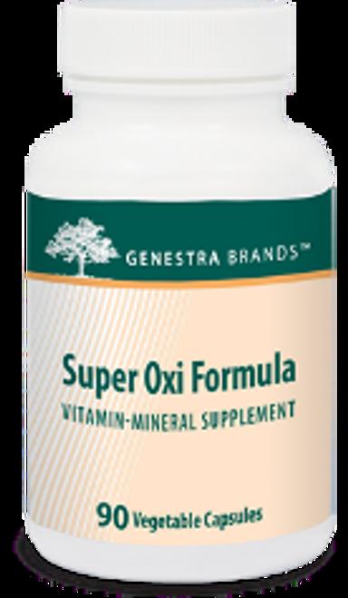 Genestra Super Oxi Formula 90 caps